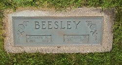 Clarence William Beesley