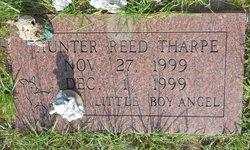 Hunter Reed Tharpe
