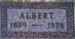 Albert Fredrick Belz