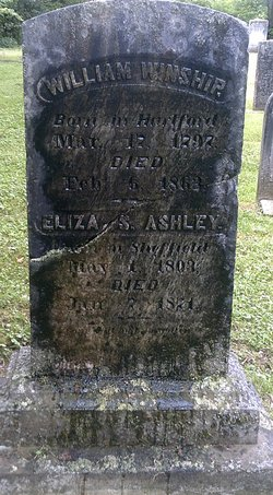 Eliza S. <i>Ashley</i> Winship
