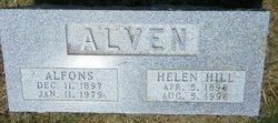Alfons Alven