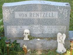Dale William Von Rentzell