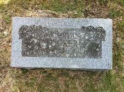 William Bryan Tucker