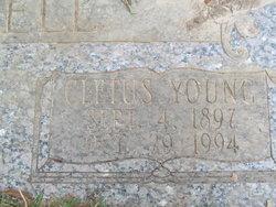Cletus Clotilda <i>Young</i> Blackwell
