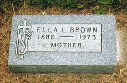 Ella L <i>Carter</i> Brown