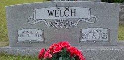 Glenn Welch