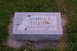 Darrell Paul Ellison