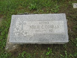 Mary C. Nellie <i>Wharton</i> Conrad