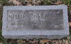 Nellie <i>Stone</i> Downs