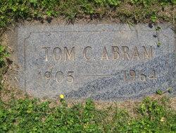 Thomas C Tom Abram