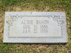Audie Bandy