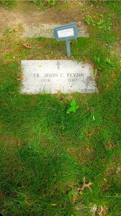 Fr John C. Flynn