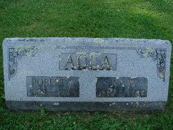 Ina M <i>Webster</i> Acla