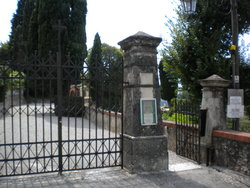 Asolo Cemetery