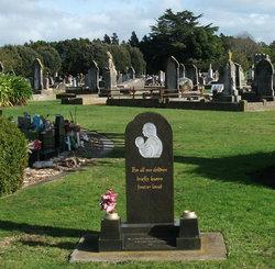 Hawera General Cemetery
