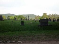 Nances Creek United Methodist Church Cemetery