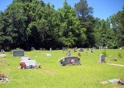Martha Crosby Cemetery