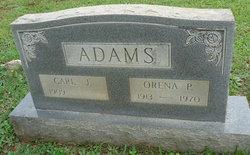 Orena P. Adams