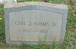 Carl J. Adams, Jr