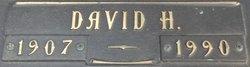 David Harry Stoner