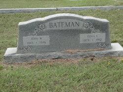 John Willie Bateman