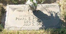 Pearl Eldon <i>Brown</i> Proctor