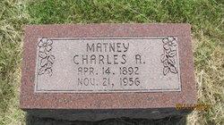 Charles Andrew Matney
