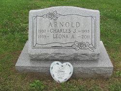 Charles J. Arnold