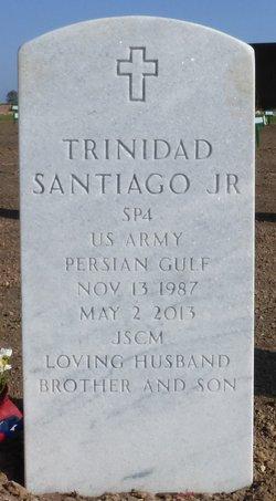 Spec Trinidad Santiago, Jr