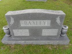 James Reece Baxley
