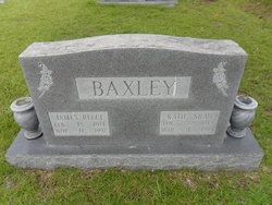 Katie <i>Shaw</i> Baxley