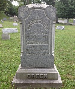 John J. Green