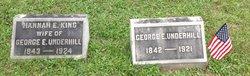 George E. Underhill
