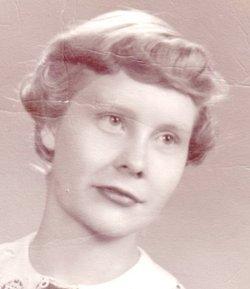 Joyce Maxine <i>Cook</i> Bergfield