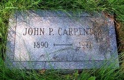John Preston Carpenter