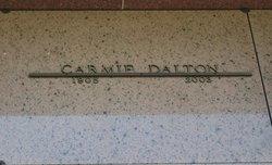 Carmie Dalton