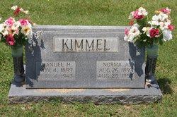 Manuel Herbert Kimmel