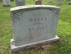 Phyllis E. <i>Nichols</i> Barba