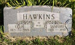Lelia Hawkins