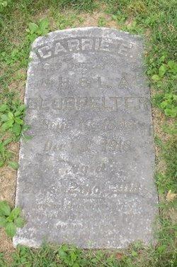 Carrie E. Clodfelter