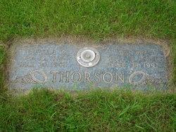 Anton Tony Thorson