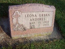 Leona Antonia <i>Urban</i> Anderes