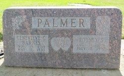 Rodney S. Palmer