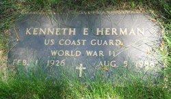 Kenneth Edward Herman