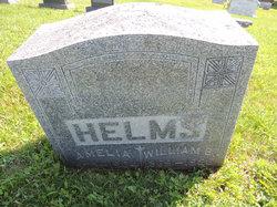 William B Helms