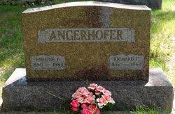 Pauline E. Angerhofer