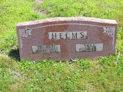 Diedrich Dick Helms