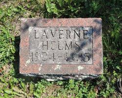 Laverne Helms
