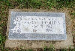 Nancy Jo Collins