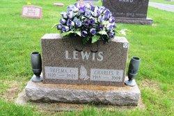 Charles R. Lewis
